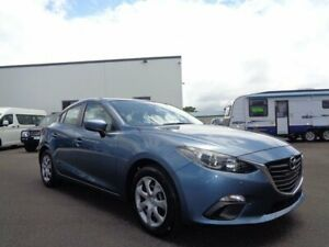2014 Mazda 3 BM5278 Neo SKYACTIV-Drive Blue 6 Speed Sports Automatic Sedan West Ballina Ballina Area Preview