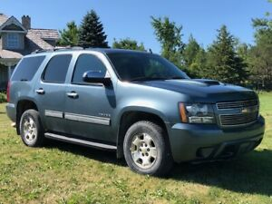 BEAUTIFUL 2010 CHEVROLET TAHOE LS trade for charger