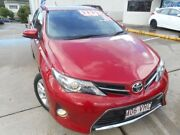 2014 Toyota Corolla ZRE182R Ascent Sport S-CVT Red 7 Speed Constant Variable Hatchback Noosaville Noosa Area Preview