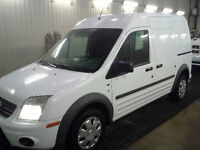 2011 Ford Transit Connect cargo xlt 75$ SEMAINE JE FINANCE !