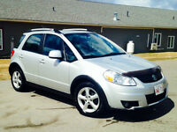 2009 Suzuki Other JLX Hatchback, AWD 4X4