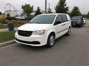 2012 Dodge/RAM Caravan Cargo, Very Good Condition, WARRANTY!!!