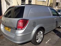 Vauxhall Astra 1.7 CDTi Sportive - Silver