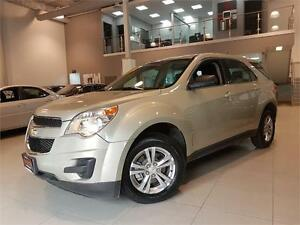 2014 Chevrolet Equinox LS-AWD-BLUETOOTH-ONLY 40KM