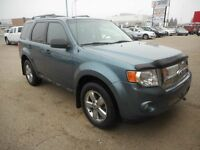 2010 Ford Escape XLT Automatic*4x4 *V6