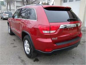 2011 JEEP GRAND Grand CHEROKEE LAREDO 4X4 WE FINANCE ALL Edmonton Edmonton Area image 7