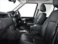 2014 LAND ROVER DISCOVERY DIESEL SW