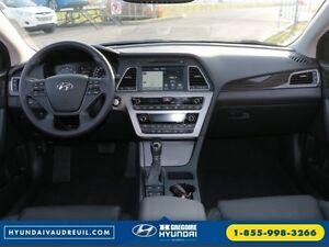 2015 Hyundai Sonata 2.4L Limited NAV CAMERA TOIT CUIR BLUETOOTH West Island Greater Montréal image 17