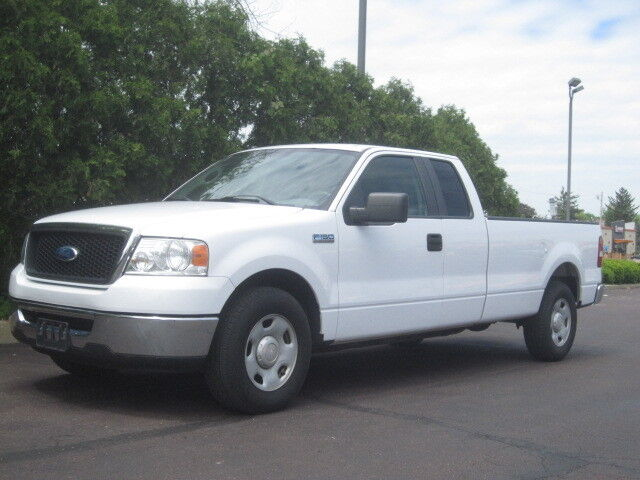 Image 1 of Ford: F-150 2WD Supercab…