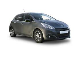 2016 PEUGEOT 208 1.6 BlueHDi 100 Allure 5dr [non Start Stop]