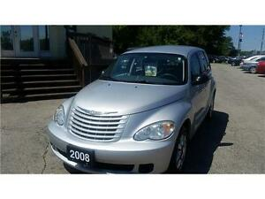 2008 Chrysler PT Cruiser - SOLD