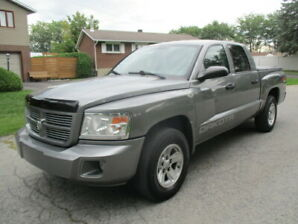 Dodge Dakota 2010 4x4,