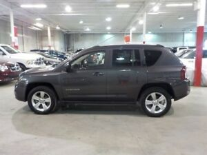 2015 Jeep Compass North 4x4 $93.61 weekly + hst