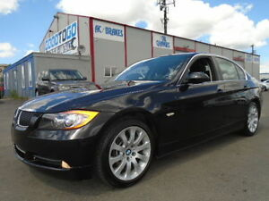 2006 BMW 3-Series 330-LEATHER-SUNROOF--EXCELLENT SHAPE IN/OUT