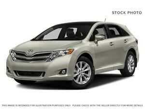2016 Toyota Venza V6 AWD - Limited Package