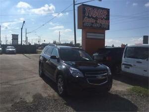 2014 Chevrolet Equinox LT***82KMS***AWD**4 CYLINDER**BACK CAMERA