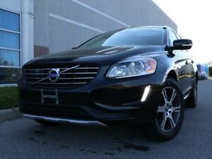 2015 Volvo XC60 T6 Premier Plus | Heated Seats | Heated Windshie
