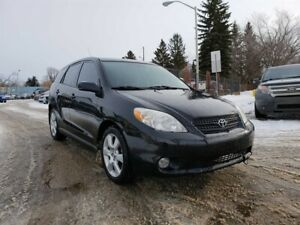 2007 Toyota Matrix XR-SUNROOF-LOW KM-LO