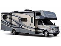 31 Class C Motor Home with Slide Outs for Rent! Rental special!