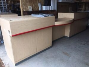 retail cabinets