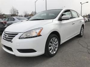2014 Nissan Sentra *27,000KM* AUTOMATIQUE A/C CRUISE BLUETOOTH