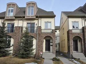 SW CALGARY | TOWNHOME NEAR MALL & LRT