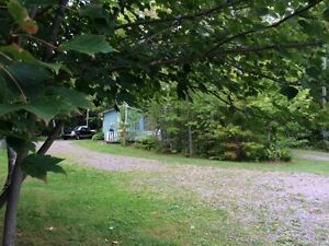 Private retreat or small vacation rental business