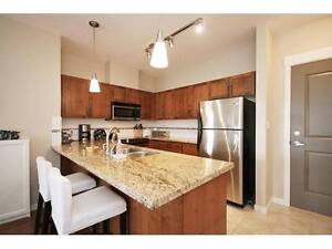 RARELY AVAILABLE Executive CONDO 2 Bed- Spacious - Granite!