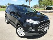 2016 Ford Ecosport BK Trend PwrShift Black 6 Speed Sports Automatic Dual Clutch Wagon Nailsworth Prospect Area Preview