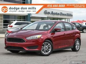 2016 Ford Focus SE - Bluetooth - Heated Seats - Back up camera -