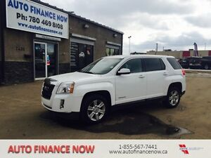 2013 GMC Terrain TEXT EXPRESS APPROVAL TO 780-708-2071