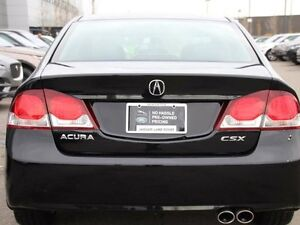 2011 Acura CSX 2.0 - LOCALLY OWNED AND SERVICED | NO ACCIDENTS | Edmonton Edmonton Area image 5