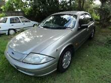 2000 Ford Falcon Sedan T/bar auto New tyres,Runs & drives Well Deagon Brisbane North East Preview