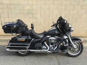 2010 Harley-Davidson ULTRA CLASSIC ELECTRA GLIDE 1584 (F Road Bike 1584cc Adelaide CBD Adelaide City Preview