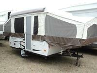 ROCKWOOD TENT TRAILERS @ SACKVILLE RV