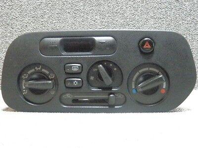 91 95 Mitsubishi Mirage Asti CJ1A CJ2A Ac Heater Climate Control W Watch JDM OEM