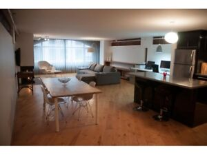 Large 1 bedroom Condo in perfect DT location for sale