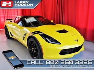 2019 Chevrolet Corvette Grand Sport  - Bluetooth