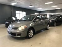 2007 Nissan Versa 1.8 SL*AUTOMATIC*CERTIFIED*NO ACCIDENTS*LOW KM City of Toronto Toronto (GTA) Preview