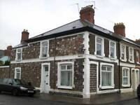 6 bedroom house in Treharris Street, Roath, Cardiff