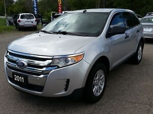 2011 Ford Edge SE  HI WAY DRIVEN ONLY CHEAP CHEAP !! BLUE TOOOTH