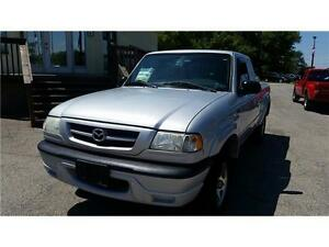 2004 Mazda B-Series Pickup Dual Sport - SOLD