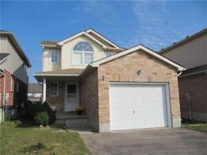 SPACIOUS 3 BEDROOM HOME FOR RENT Availabe Nov 1