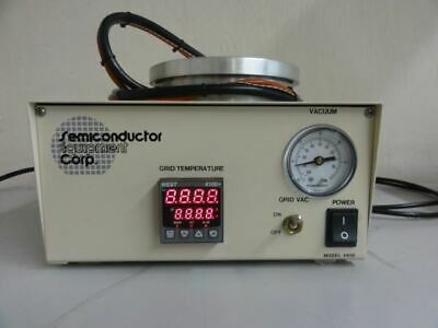 Semiconductor Equipment Corp. 4800 Die Ejector Grid 120v 1a 1ph 5060hz