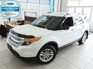 2014 Ford Explorer XLT | One Tax