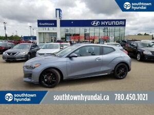 2019 Hyundai Veloster TURBO - 1.6T COLOUR TOUCHSCREEN/BLINDSPOT