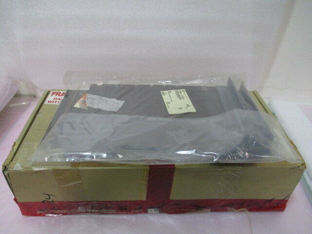 AMAT 0040-97525 Rev.B, Quadplas LTD, Transformer Cover. 417314