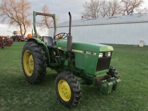 Consignment Machinery At Mitchell Auction May 6 on 9 am