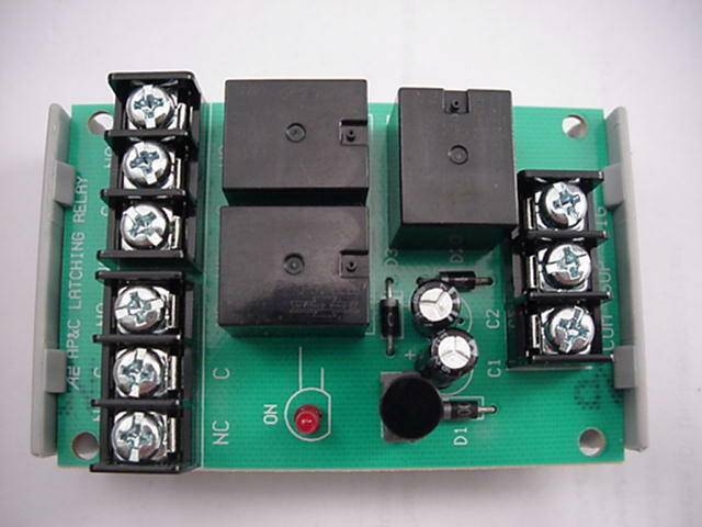 Space Age Latching Relay SSU-MR-901/T GatorGate  Ships on the Same Day Purchase