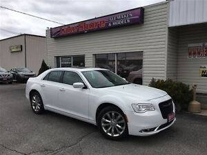 2016 Chrysler 300 Touring LEATHER